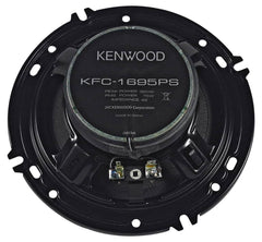 Kenwood KFC-1695PS 6.5""