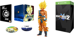 Dragon Ball Xenoverse 2 - Xbox One Collector's Edition