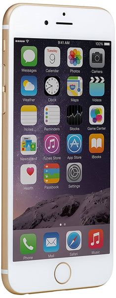 Apple iPhone 6 (GSM Unlocked), 128GB, Gold