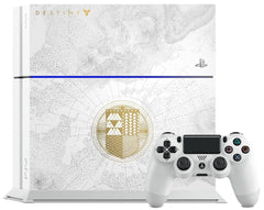 PlayStation 4 - Destiny: The Taken King Bundle