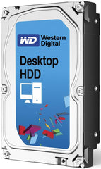 "500 GB Western Digital  WD5000AADS 3.5"" SATA Hard Drive"