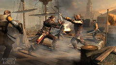 Assassin's Creed Rogue- Xbox 360