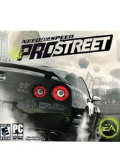 Need for Speed ProStreet - Windows