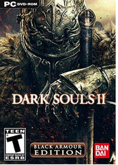 Dark Souls II Black Armor Edition - PC