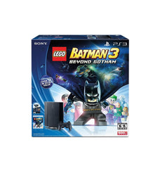 Playstation 3 - Lego Batman 3: Beyond Gotham + The Sly Collection Bundle