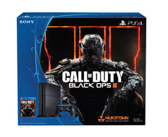 PlayStation 4 - Call of Duty Black Ops III Bundle