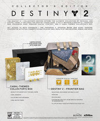Destiny 2 - PC Collector's Edition