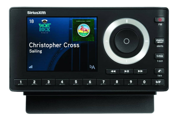 SiriusXM Satellite Radio SXPL1H1 - Home Kit