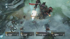 Helldivers: Super-Earth Ultimate Edition - PlayStation 4