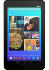"Ematic - 7"" - Tablet - 16GB - Pink"