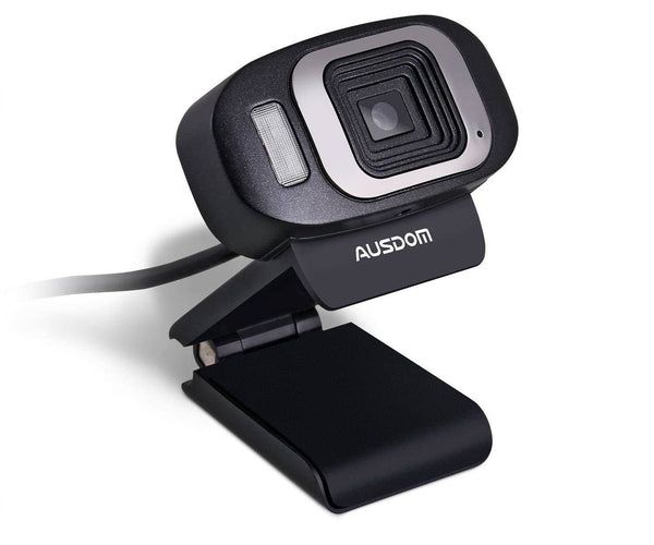 Ausdom HD Webcam USB 1080P
