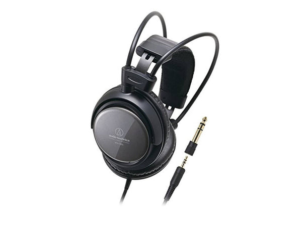 Audio Technica ATH-T400 Closed-Back Dynamic Monitor Headphones
