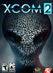 XCOM 2 - Windows