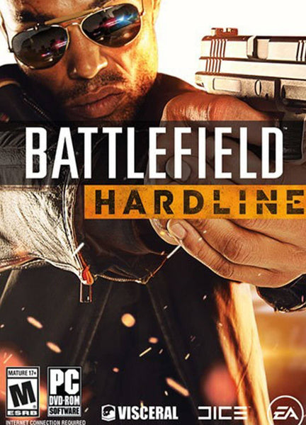 Battlefield Hardline - Windows