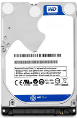 WD Black 1TB Performance Hard Disk Drive - 7200 RPM SATA 6 Gb/s 32MB Cache 9.5 MM 2.5 Inch - WD10JPLX