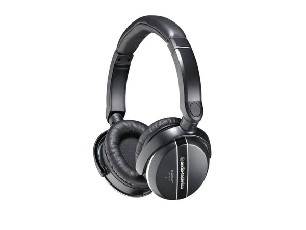 Audio-Technica ATH-ANC27X Quiet Point Active Noise-Cancelling Headphones