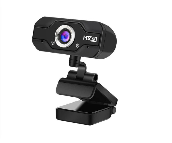 InTeching USB 720P HD Webcam