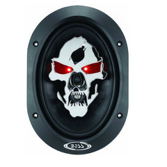 BOSS AUDIO SK573 Phantom Skull 5x7