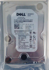 "1TB DELL Western Digital RE3 WD1002FBYS 3.5"" SATA Hard Drive"