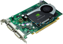 NVIDIA Quadro FX1700 512MB PCIE x16 Video Card