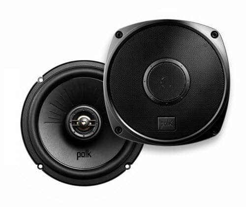 Polk Audio DXI651 6.5""