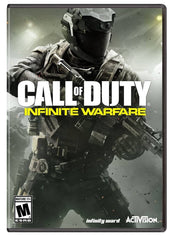 Call of Duty: Infinite Warfare - Windows