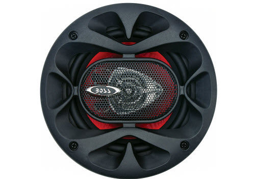 BOSS AUDIO CH4220 Chaos Exxtreme 4""