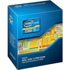 Intel Core i5-4690K Processor 3.5 GHz LGA 1150