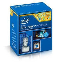 Intel Core i7-5820K Haswell-E 6-Core 3.3GHz LGA 2011-v3 140W Desktop Processor