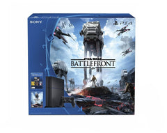 PlayStation 4 -Star Wars Battlefront Bundle