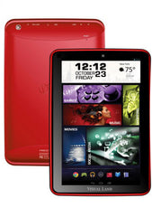 "Visual Land - Prestige Elite - 8"" - 8GB - Red"