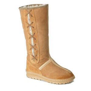 Load image into Gallery viewer, HUSKY CARAMEL - PURE OZ AUSTRALIAN MADE UGG BOOTS