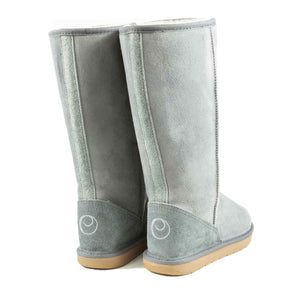 Load image into Gallery viewer, ICON ASH BACK - PURE OZ - AUSTRALIA MADE SHEEPSKIN BOOT