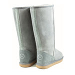 ICON ASH BACK - PURE OZ - AUSTRALIA MADE SHEEPSKIN BOOT