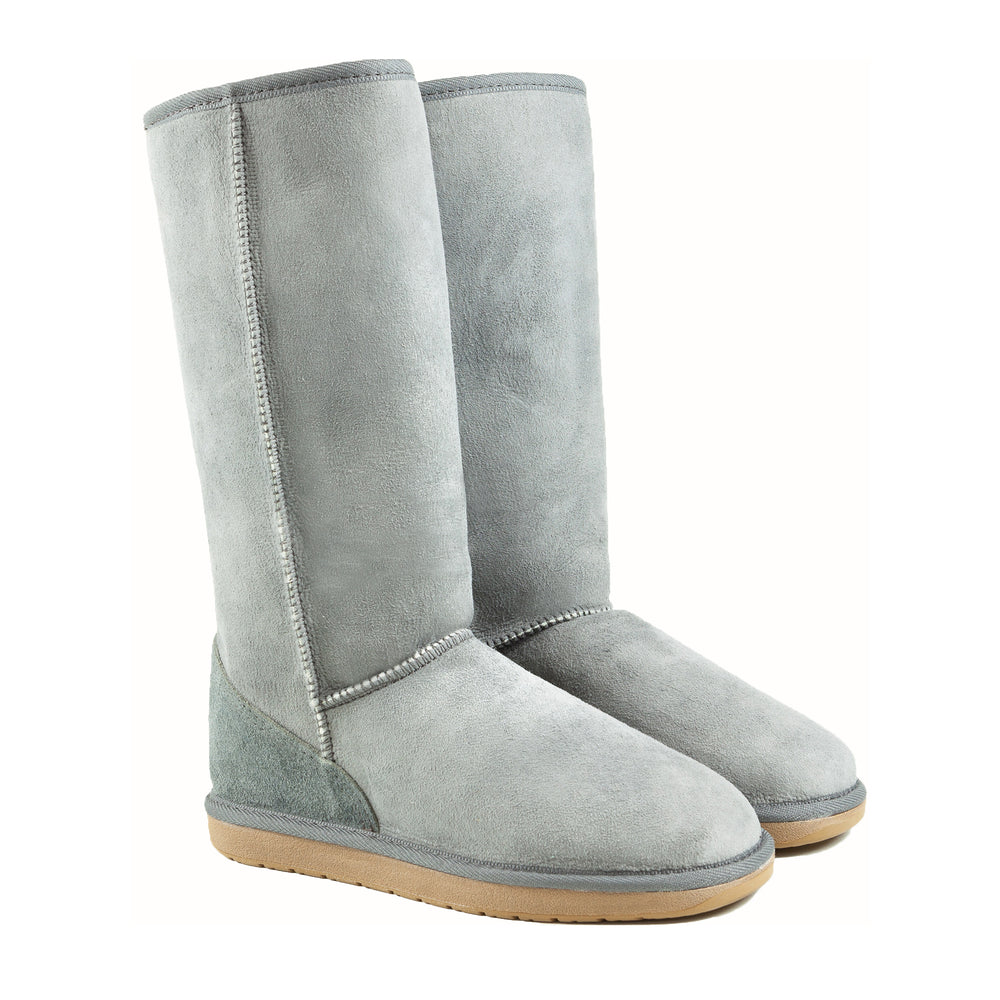 Load image into Gallery viewer, ICON ASH PAIR - PURE OZ - AUSTRALIA MADE SHEEPSKIN BOOT