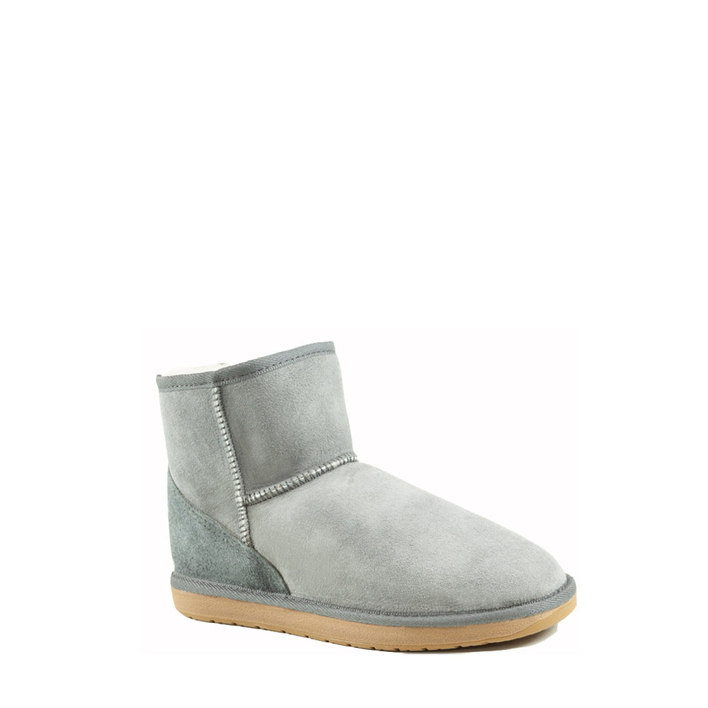 ICON MINI ASH - PURE OZ AUSTRALIAN MADE SHEEPSKIN UGG BOOTS