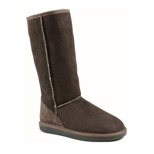 ICON MOCHA - PURE OZ - AUSTRALIA MADE SHEEPSKIN BOOT