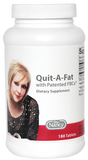 Quit A Fat - Nancy Alvarez
