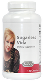 Sugarless Vida - Nancy Alvarez