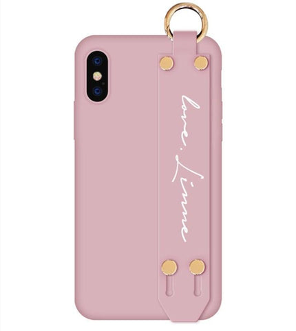BlingQueenAu Custom Multi Colour Case For Iphone 6//7/8/X/XR/11/11Pro Personalized Name Phone Case