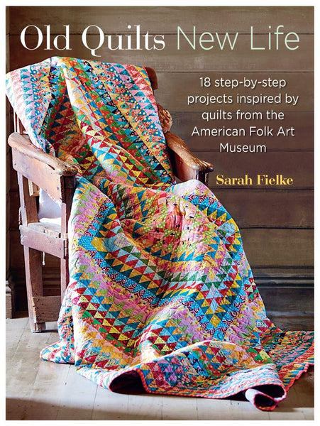 Attractive Sarah Fielke - contemporary, modern quilt and fabric designer  JX32