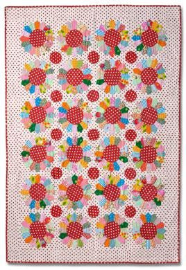 Dotty for Dresden Pattern (Printed)