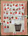 32 is a Bushel Quilt Pattern (PDF)