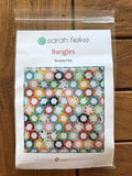 Bangles Quilt - Book Template Bag Kit