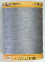Guterman 800m sewing cotton 6206