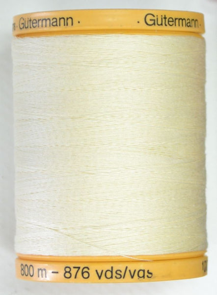 Guterman 800m sewing cotton 919