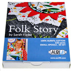 Folk Story Collection Small Spool