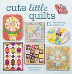 2) Cute Little Quilts