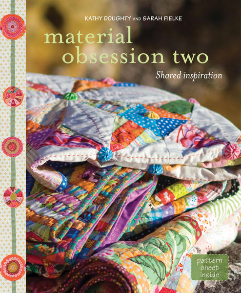 5) Material Obsession 2