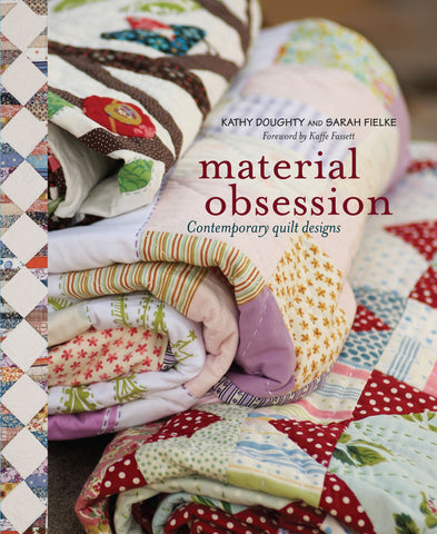 6) Material Obsession